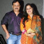 vandana-pathak-with-her-husband-neeraj-pathak