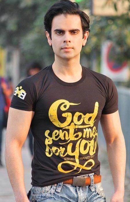 Varun Pruthi