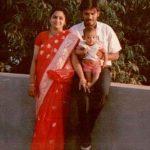 varun-sandesh-childhood-with-his-parents
