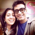 Varun Thakur Girlfriend