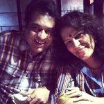 Varun Thakur Parents