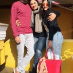Veenu Paliwal son and daughter