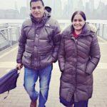 Vicky Kaushal's parents