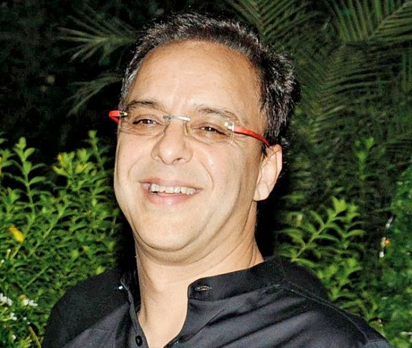 Vidhu Vinod Chopra profile