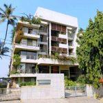Vidya Balan Juhu House