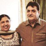 vijayendra-kumeria-parents