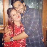 vijayendra-kumeria-with-his-wife-preeti-bhatia