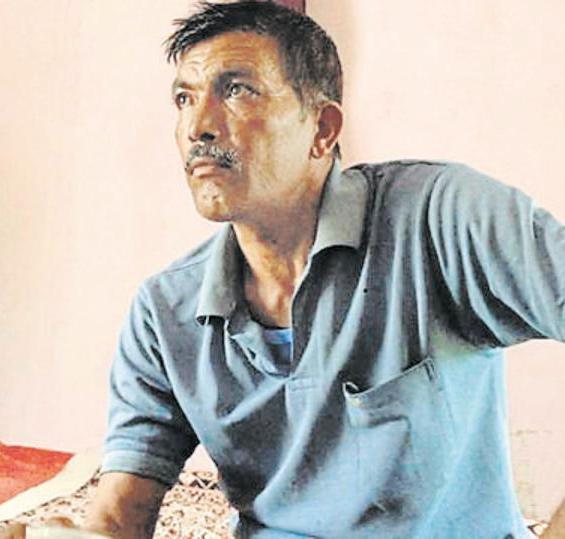 Vijendra Singh Rathore