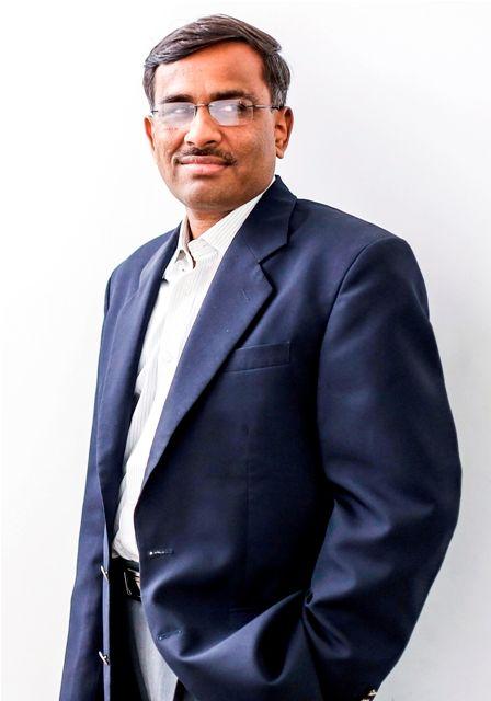 Vikram Limaye