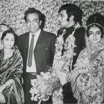 Vinod Khanna first wife Gitanjali