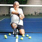 vinod-rai-playing-lawn-tennis