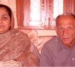 Virender Sehwag son parents