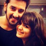 vishal-vashishtha-with-his-girlfriend-deepakshi