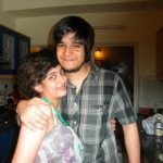 Vivaan Shah ex girlfriend Akshara Haasan