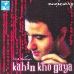 Vivek Mushran music album Kahin Kho Gaya