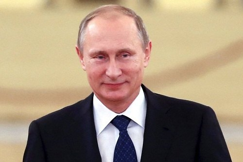 Vladimir Putin Profile
