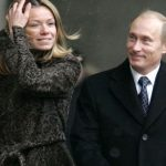 Vladimir Putin daughter Maria