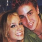 Wade Robson and Spears