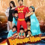 Wapakman poster