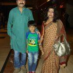 Yashpal Sharma family