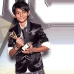 Yatharth Ratnum Outstanding International Vocalist Award in Hollywood