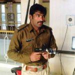 Yogeshwar Dutt DSP Haryana Police