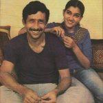Young Ratna & Naseeruddin Shah
