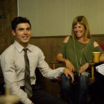 Zac with his Mom