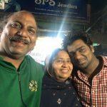 Zakir Parents