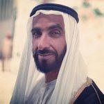 Sheikh Zayed bin Sultan Al-Nahyan
