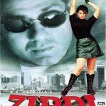 Ziddi film poster