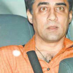 Aamir Khan's brother - Faisal Khan