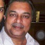 Sikander Ali Gesawat