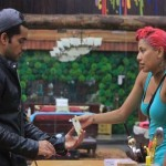 Gautam Gulati & Diandra Sores
