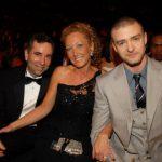 Timberlake family