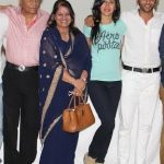 (left to right) father>mother>wife>karanvir
