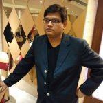 prachee pathak brother- Apo salil Kumar