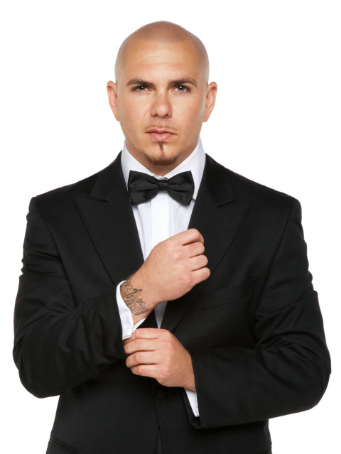 rapper-pitbull-height