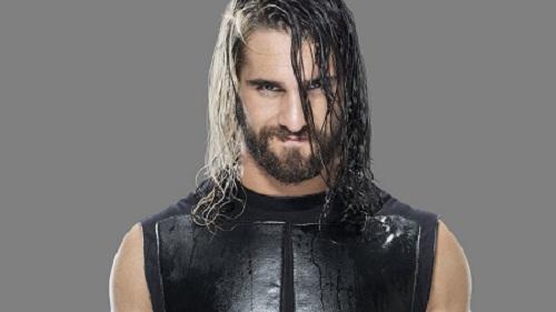 Seth Rollins profile