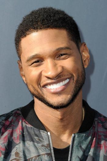 Usher!
