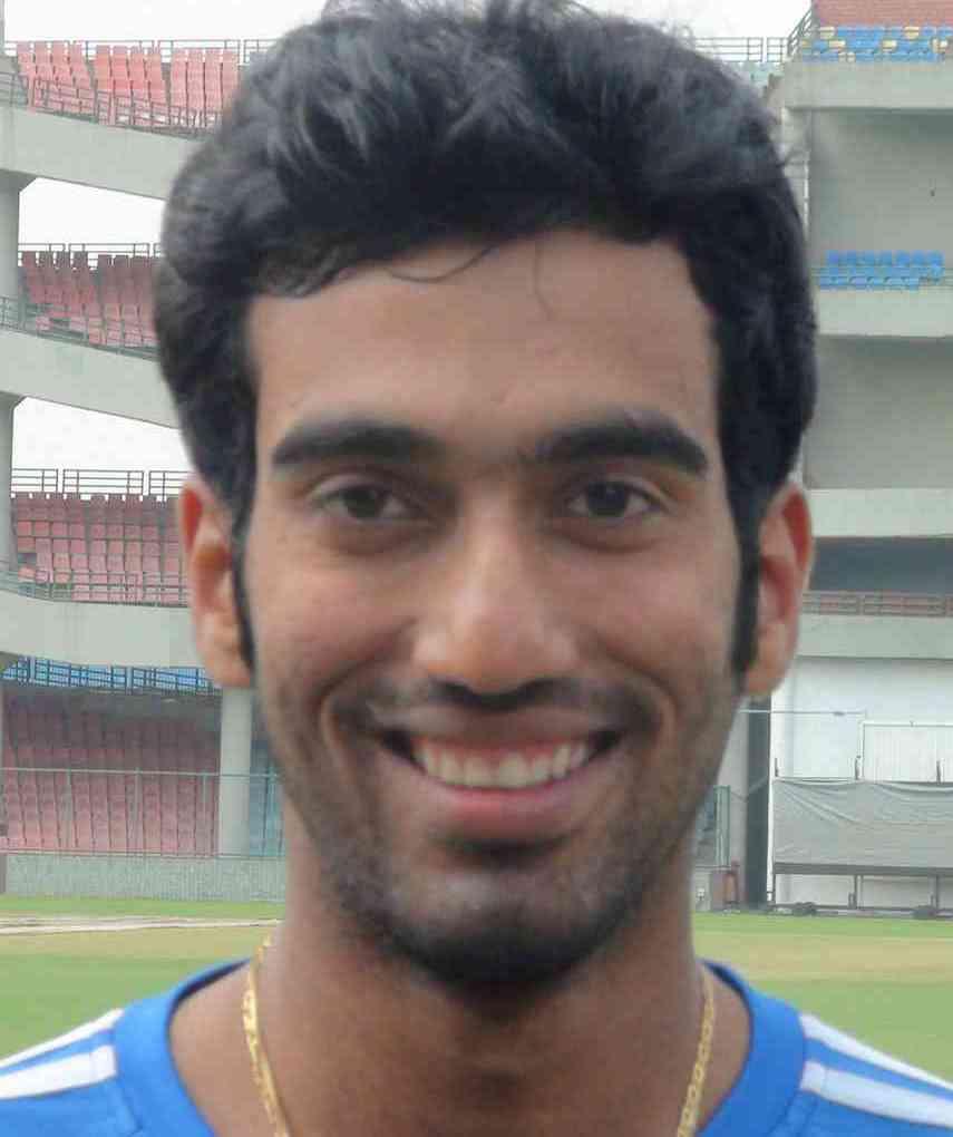Kshitiz Sharma
