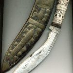 A Typical Kukri