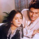 A still from TV serial Saans