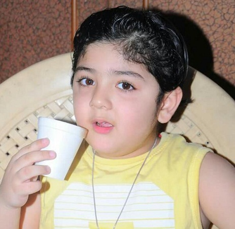 Aarif Sharma