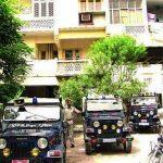 Aarushi Talwar House in Noida