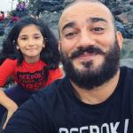 Abbas Ali Daughter