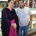 Abdur Rehman's parents