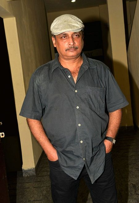 Actor Piyush Mishra