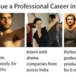 Adarsh Gourav - The Drama School