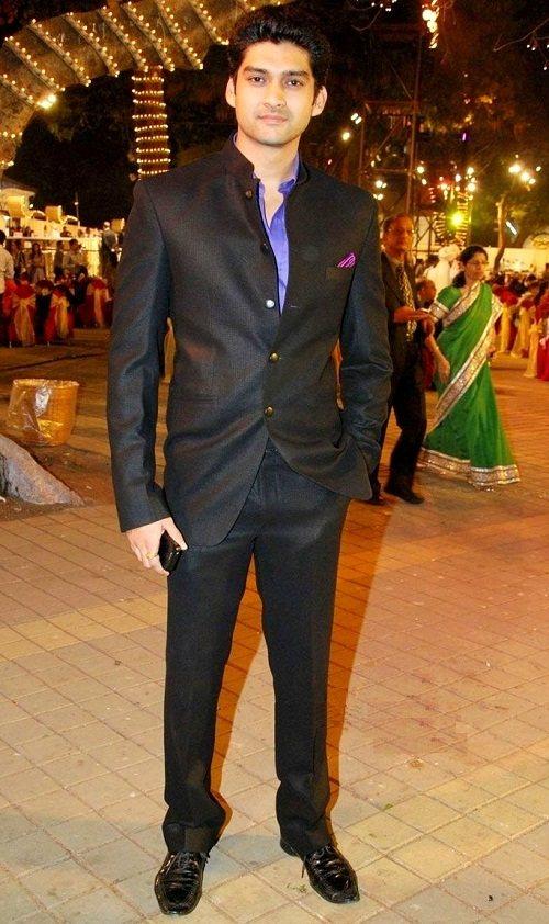 Aditya Redij
